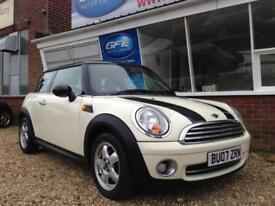 2007 07 Mini Cooper 1.6i 6 Speed gearbox. FINANCE AVAILABLE