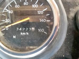 2002 Suzuki Savage  $1400 obo