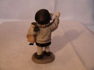 "Kim Anderson's Pretty As A Picture ""I will Miss You"" Figurine London Ontario image 5"