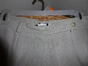 Lined Pants.