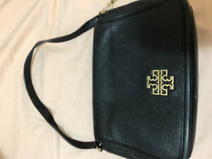 Used boutique Tory Burch bag