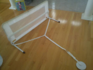 Toddler Bed Safety Rail