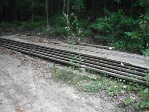 lumber/ pine