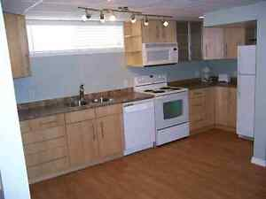 750$ a month, 1 bedroom basement apartment, move in now