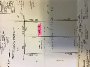 Vacant land for sale by Centennial Golf course