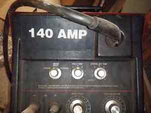 MIG  Snap-on 140 Amp  model ya219c
