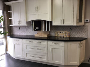 solid wood kitchen on sales, come and get a free design!