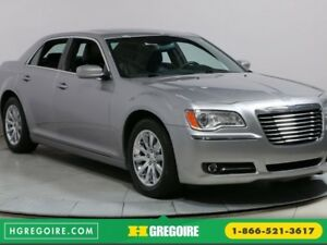 2013 Chrysler 300 TOURING TOIT CUIR BLUETOOTH MAGS CAM RECUL