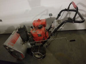Craftmans Snowblower