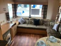 FANTASTIC FIRST HOLIDAY HOME - NORTH WALES - 3 BED