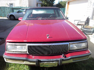 Looking to sell a 1990 Buick LeSabre