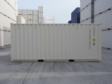 New 20ft shipping containers for sale Sydney City Inner Sydney Preview