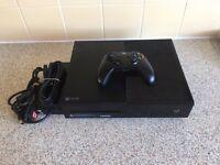 Xbox One 500GB Black