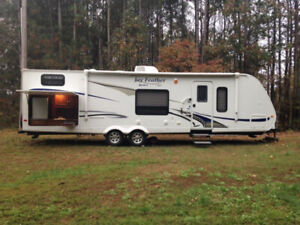 2012 Jayco Jay Feather Select 29L