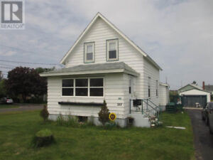 House for sale in the South St area of Glace Bay