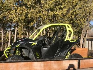 2016 Can-Am Maverick Xds Turbo R