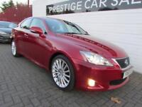 2010 Lexus IS 250 2.5 F Sport 4dr