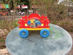 MINI WAGON FOR TODDLERS - REDUCED!!!!