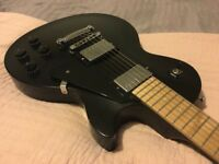 Gibson Les Paul 'Raw Power' 2009