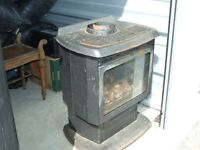 NATURAL GAS/PROPANE FIREPLACES; Sale/trade