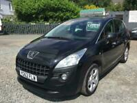 2012 PEUGEOT 3008 1.6 HDi 112 Active II 5dr**FINANCE AVAILABLE