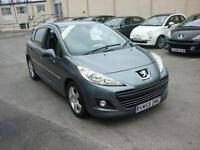 2010 Peugeot 207 1.6HDI 90 Sport Finance Available