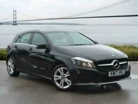 2017 Mercedes-Benz A CLASS DIESEL HATCHBACK A200d Sport 5dr Auto Hatchback Diese
