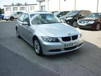 2008 BMW 320 2.0TD 177bhp d SE Finance Available