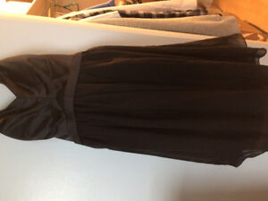 Plus sz back cocktail dress new with tags