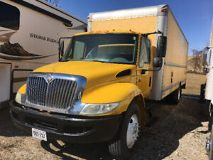 INTERNATIONAL 4300 CERTIFIED & ETESTED $16000 - AUTOMATIC