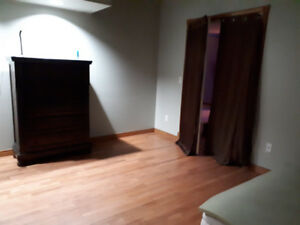 1 bedroom in shared house!
