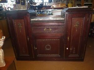 Antique Furniture, see photo selection