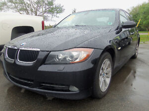 2007 BMW 328 XI AWD !! HEATED SEATS ! WAS $9000 NOW $6000 O.B.O