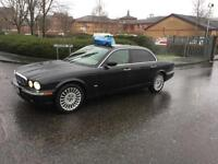 2006 Jaguar XJ 4.2 XJ8 Sovereign (LWB) 4dr