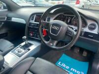 2011 Audi A6 SALOON 2.0 TDI S line 4dr Saloon Diesel Manual