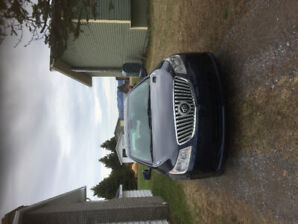 For Sale 2011 Buick LaCrosse