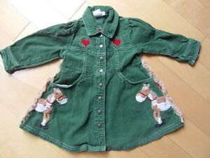 Girls Size 2T - Fall wear
