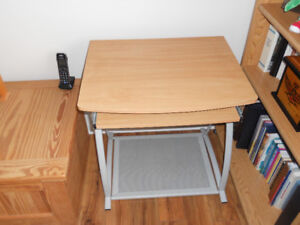 Small Laptop Desk