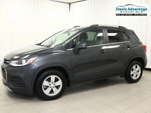 2018 Chevrolet Trax LT - Alloys, Bluetooth, Backup Camera and 0%