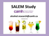 Alcohol Drinkers Wanted for Research Participation