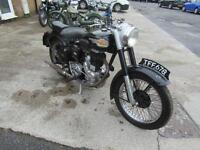 ROYAL ENFIELD 350 1949