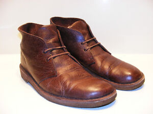 Clarks ORIGINAL boots from England!!