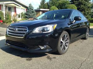 Subaru Legacy Limited 2.5 2015