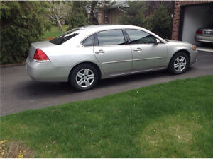 2006 Chevrolet Impala LT Sedan Windsor Region Ontario image 2