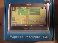 REDUCED MAGELLAN ROADMATE 1470 GPS