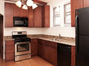 Dakota full wood kitchen - $500 OFF - $45 a month (OAC)