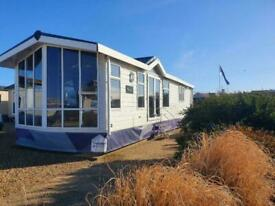 USED STATIC CARAVAN FOR SALE IN NORFOLK ( FINANCE OPTIONS AVAILABLE)