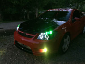 07 cobalt SS/SC  moving must go 6000