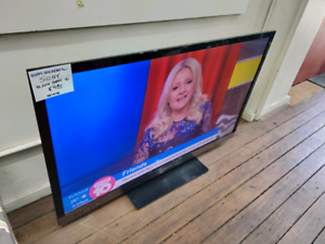 SONY 46' TV Randwick Eastern Suburbs Preview