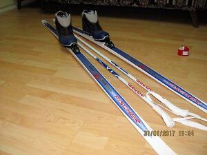 Botte Ski
